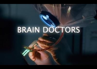 Brain Doctors